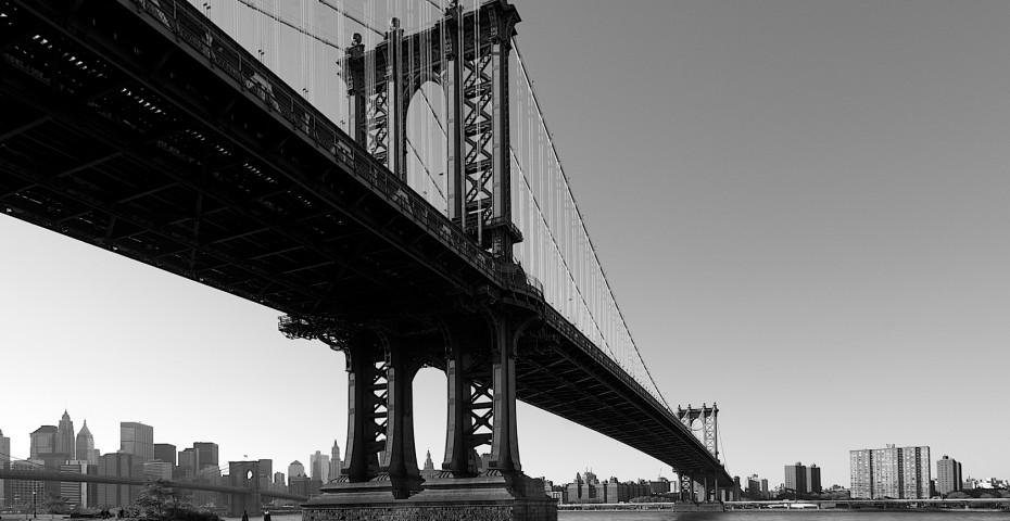 Manhattan-Bridge