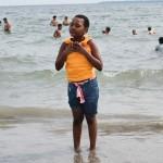 Mandisa from Botswana